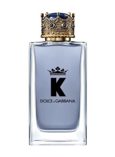 Dolce&Gabbana K By EDT 100 Ml Erkek Parfüm Renksiz